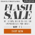 Deals List: @Creative
