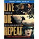 Deals List: Live Die Repeat: Edge of Tomorrow Blu-ray w/$8 Movie Cash