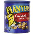 Deals List: Planters Cocktail Peanuts, 16-Ounce Packages (Pack of 3)