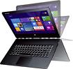 """Deals List: Lenovo IdeaPad Yoga 3 Pro ,Intel Core M-5Y70 1.1GHz, 8GB DDR3, 256GB SSD, Intel HD 5300, 13.3"""" touch (3200x1800), Win 8.1 x64"""