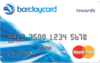 Deals List: Barclaycard® Rewards MasterCard® - Average Credit