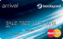 Deals List: Barclaycard Arrival Plus(TM) World Elite MasterCard®