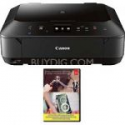 Deals List: Canon MG6620 Wireless Photo All-in-One Inkjet Cloud Printer + Adobe Photoshop Elements/Premiere Elements 12