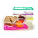 Deals List: EasyLunchboxes 3-Compartment Bento Lunch Box Containers, Set of 4, Brights