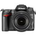 Deals List: Nikon D7000 16.2MP Digital SLR Camera w/18-140mm VR Lens