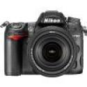 Deals List: Nikon D7000 16.2MP Digital SLR Camera w/18-140mm VR Lens
