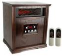 Deals List: LifeSmart LifePro LS-1001HH Infrared Quartz Electric Portable Heater w/ Remotes