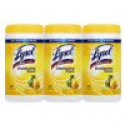 Deals List: Lysol Disinfecting Wipes, Lemon and Lime Blossom, 240 Count