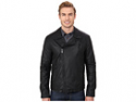 Deals List: Kenneth Cole Reaction Asymmetrical Zip Front Faux Leather Hipster
