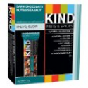 Deals List: KIND Nuts & Spices, Dark Chocolate Nuts & Sea Salt, 1.4 Ounce, 12 Count