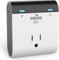 Deals List: BUZZI Wireless WI-FI Smart Plug, Control Your Electronics From Anywhere with the Home Automation App for iPhone, iPad, iPad Mini, iPod Touch and Android Smartphones and Tablets