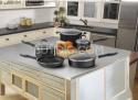 Deals List: Cuisinart Advantage Nonstick 9-Piece Cookware Set - Black