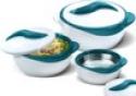 Deals List: 6-Piece ThermoDish Hot or Cold Serving Bowl Set