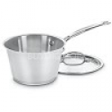 Deals List: Cuisinart Chef's Classic Stainless 2-Quart Windsor Pan w/Cover