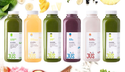 Deals List: One or Two Three-Day Juice Cleanses
