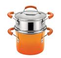 Deals List: Rachael Ray 3-Quart Covered Steamer Set