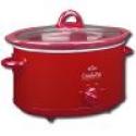 Deals List: Crock-Pot 4-Quart Oval Slow Cooker SCV401-TR