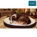 Deals List: FurHaven 40-inch Round Deluxe Pet Pillow