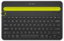 Deals List: Logitech K480 Bluetooth Wireless Multi-Device Keyboard For PC or Mac