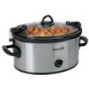 Deals List: Crock-Pot SCCPVL600S Cook' N Carry 6-Quart Oval Manual Portable Slow Cooker, Stainless Steel