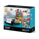 Deals List: Wii U 32GB Black Deluxe Set w/ Super Mario 3D World & Nintendo Land