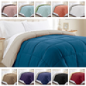Deals List: All Season Reversible Down Alternative Comforter
