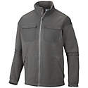 Deals List: Columbia Terpin Point Overlay Men's Fleece Jacket (gray or black)