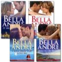 Deals List: Best-Selling Romance Series, The Sullivans, $1.99 or Less Each on Kindle