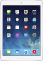 Deals List: Apple 9.7in iPad Air with Wi-Fi - 32GB - Silver, Pre-Owned