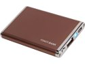 Deals List: FREMO M30 Coffee 3000mAh Lithium Polymer Power Bank External Battery Charger for iPhone 5S, 5C, 5, 4S, iPad Air, mini, Galaxy S5, S4, S3, Note 3 Smartphones, and Other Mobile Devices (made by SCUD)