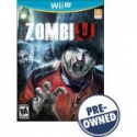 Deals List: ZombiU — PRE-OWNED - Nintendo Wii U