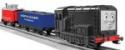 "Deals List: Thomas and Friends ""Diesel"" Lionel Train O-Gauge Electric Set"