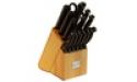 Deals List: Emeril 18-Piece Stainless Steel Cutlery Block