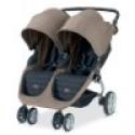 Deals List: Britax B-Agile Double Stroller, Sandstone