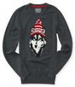 Deals List: aeropostale mens wolf sweater