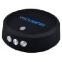Deals List: VicTsing Bluetooth 4.0 Music Audio Receiver Adapter NFC-Enabled Hands-Free Car Kit with APTX Technology