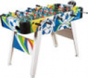 "Deals List: Medal Sports Challenger 48"" Foosball Table with Electronic Scorer"