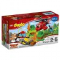 Deals List: LEGO DUPLO Planes Fire and Rescue Team 10538 Building Toy