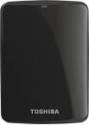 Deals List: Toshiba - Canvio Connect 1TB External USB 3.0/2.0 Portable Hard Drive - Black, HDTC710XK3A1