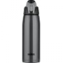 Deals List: Thermos Vacuum Insulated 24-Ounce Stainless Steel Hydration Bottle, Charcoal