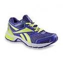 Deals List: Reebok Women's Southrange MemoryTech Running Shoe - Purple