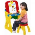 Deals List: Crayola Play 'N Fold 2-in-1 Art Studio