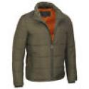 Deals List: Black Rivet Mens Rib Knit Puffy Jacket