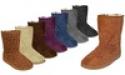 Deals List: DAWGS Women's 9-inch SheepDawgs Microfiber Boots