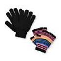 Deals List: Joe Boxer Junior's 2-Pairs Stretch Gloves & Fingerless Gloves