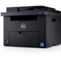 Deals List: Dell™ C1765nfw Color Laser Multifunction Printer