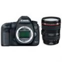 Deals List: Canon EOS 5D Mark III DSLR Camera w/24-105mm f/4L IS Lens