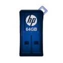 Deals List: HP v165w 64GB USB 2.0 Flash Drive - Blue - P-FD64GHP165-GE