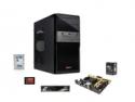 Deals List: AMD A8-6600K Richland 3.9GHz Quad-Core APU w/ Radeon HD 8570, ASUS A78M MOBO, Team Elite 8GB MEM, Patiot Blaze 120GB SSD, WD Blue 1TB HDD, LOGISYS CS136Bk Case w/ 480W PSU