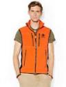 Deals List: POLO RALPH LAUREN RLX Fleece Vest - Men's